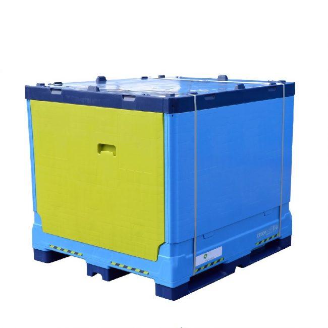 PLASTIC BIN 1 300 L